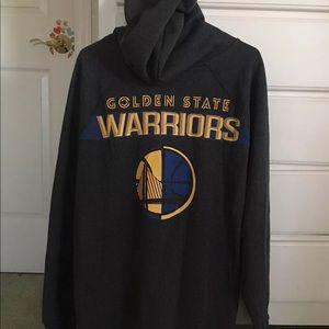 NBA Shirts - Golden State Warriors NBA Hoodie